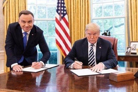 Госдеп США воссоздает «Совет Экономической Взаимопомощи»