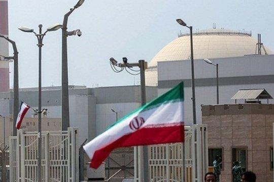 Иран отказался от кредита в 15 миллиардов долларов в обмен на спасение ядерной сделки