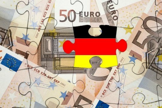 Stagnation or recession - what threatens the banking system of Germany and the eurozone in 2020