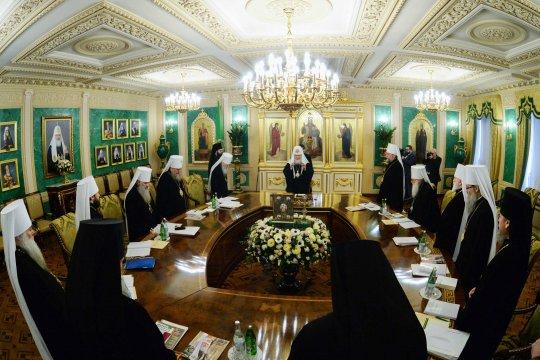 Западноевропейская Архиепископия – один на один с хулиганом