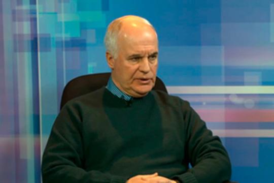 Андрей Володин: Ось мировой экономики начинает сдвигаться на восток