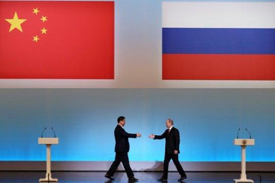 «Вырвать Россию из объятий Китая»: на что готов ради этого Запад?