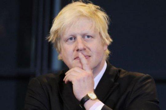 Премьер-министр Б. Джонсон потерпел третье поражение подряд