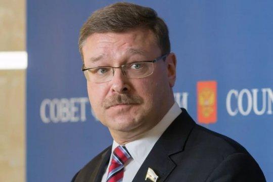 Константин Косачев встретился с послом Кубы в России