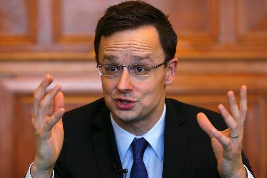 Венгрия отвергла критику своего намерения возобновить дипломатические отношения с Сирией