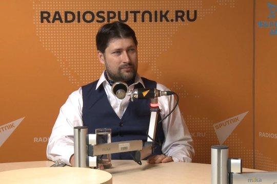 Василий Колташов: России необходимо стимулировать развитие внутреннего рынка (часть 1)