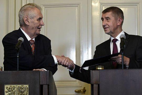 Чехия переосмысливает Косово