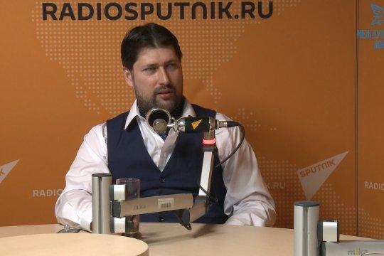 Василий Колташов: Американцы неизбежно теряют Евразию (часть 2)