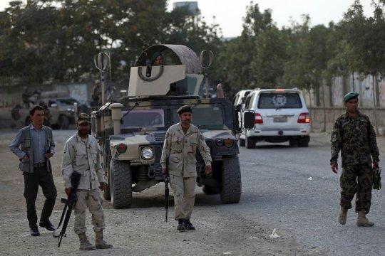 Афганские власти выразили обеспокоенность возможной сделкой между США и талибами