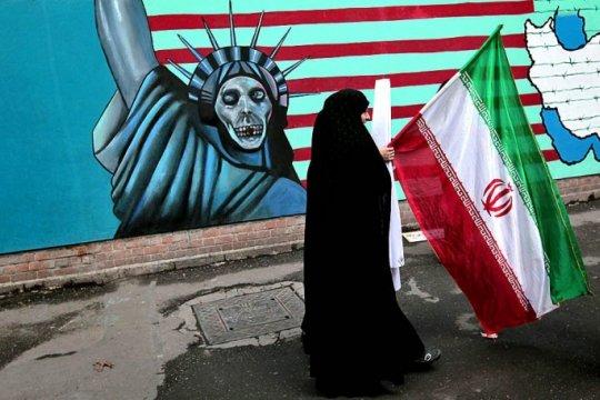 Иран пообещал жесткий ответ на любую агрессию США