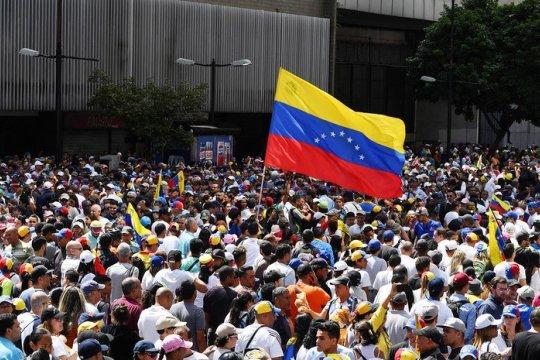 Политический кризис в Венесуэле: региональное и глобальное измерения