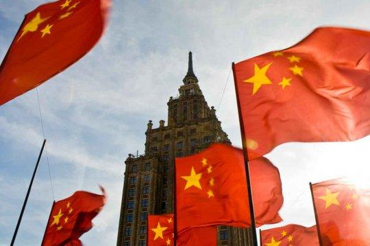 Россия и Китай: сферы взаимодействия в меняющемся мире