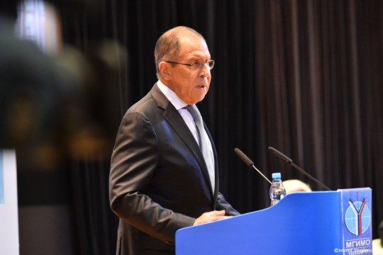 Лавров позитивно оценил инициативу Макрона по Ирану