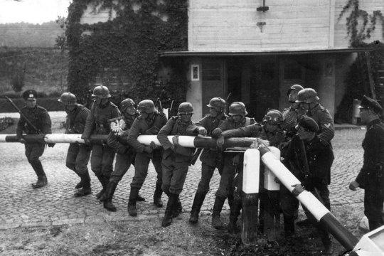 Сергей Кудряшов: «Западные державы фактически подыграли нацистам»