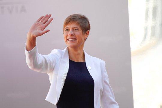 Президент Эстонии заявила об усталости Евросоюза от Украины
