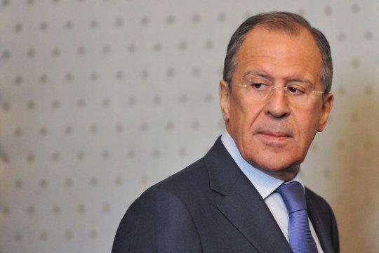 Лавров ответил на предложение главы Пентагона России быть
