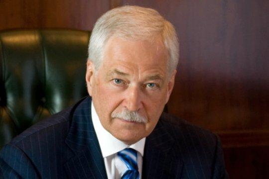 Украинская делегация отказалась подписать текст «формулы Штайнмайера» - Грызлов