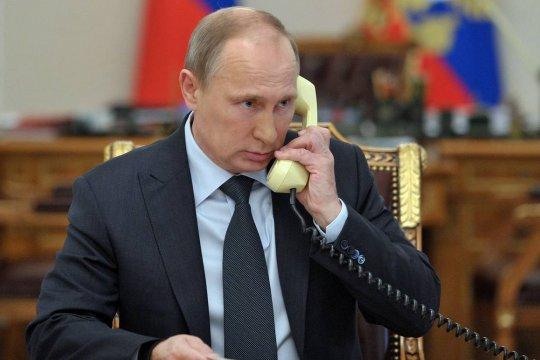Путин обсудил с саудовским принцем атаки на НПЗ королевства