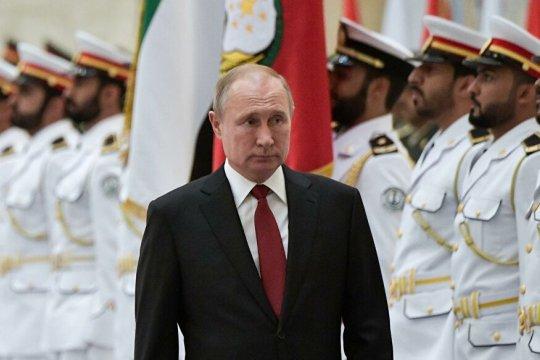 О визите президента России Путина в Саудовскую Аравию и ОАЭ (некоторые нюансы ближневосточной политики России)