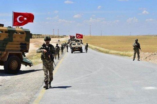В США подготовили санкции против Турции из-за операции в Сирии
