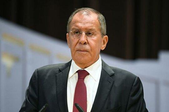 Лавров заподозрил Киев в желании пересмотреть договоренности, достигнутые в «нормандском формате»