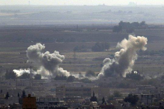 Турция не откажется от проведения операции в Сирии несмотря на американские санкции