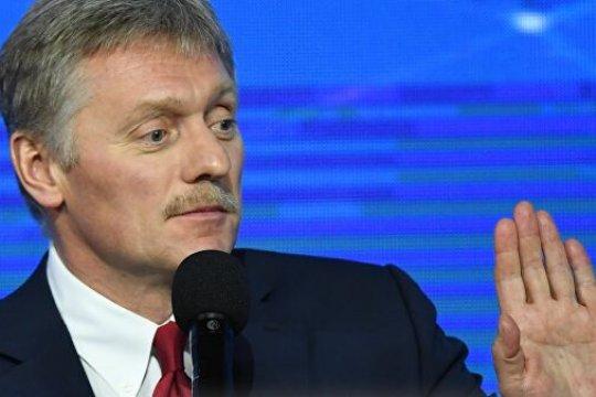 Песков прокомментировал слова Зеленского о саммите в «нормандском формате»