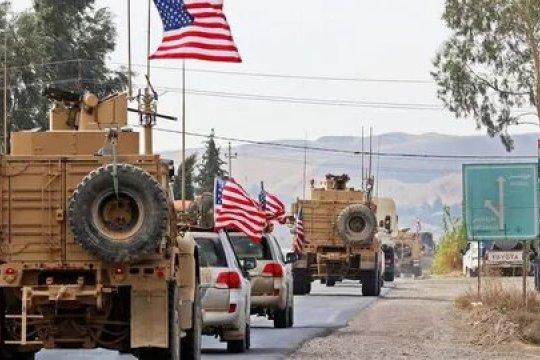 В США сочли росийско-турецкое соглашение по Сирии очередным унижением