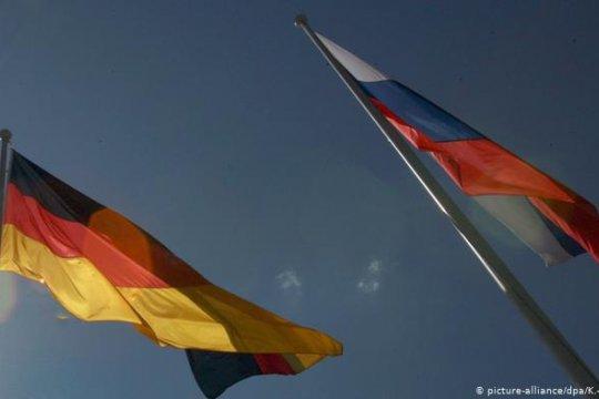 В Восточном комитете немецкой экономики призывали к снятию антироссийских санкций