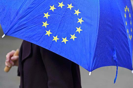Кто возглавит ЕС? (расклад сил в Европе)