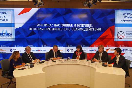 Второе арктическое дыхание: как Россия будет осваивать северную территорию