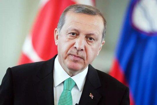 Эрдоган раскритиковал страны Запада за их позицию по операции в Сирии