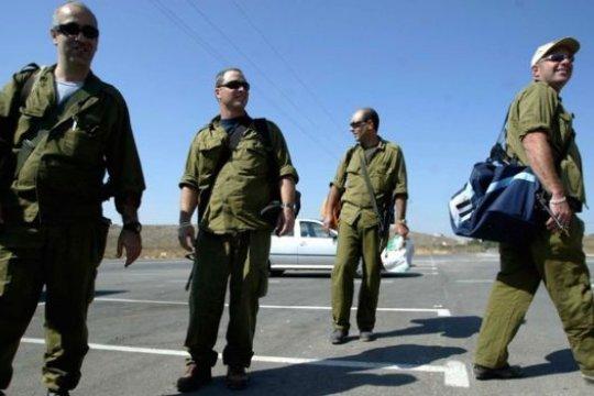 Отставные израильские офицеры потребовали от правительства оказать помощь курдам в Сирии