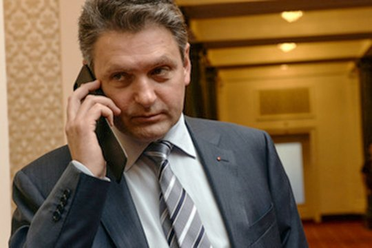 N.Malinov: The snake that knows its end is close stings the bitterest