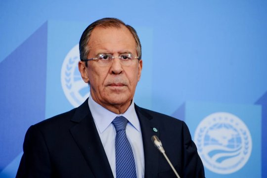 Лавров: в переговорах в Багдаде участвуют представители российских нефтегазовых компаний