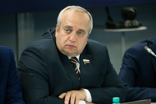 В Совфеде отреагировали на возможность американского нападения на Дальний Восток и Крым