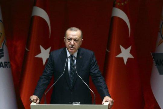 Эрдоган пригрозил Евросоюзу открытием границ для беженцев