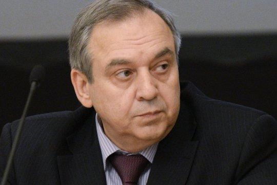 Георгий Мурадов: санкции создают политические тупики