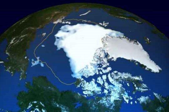 Арктическое обострение, как симптом американских тревог