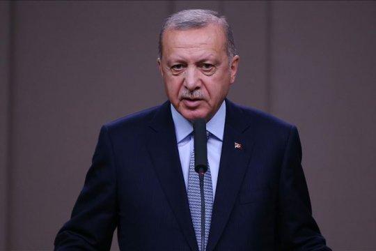 Турция готова возобновить операцию в Сирии