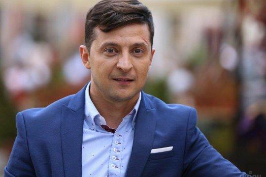 Зеленский назвал дату начала разведения сил в Петровском