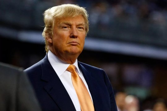 Трамп заявил о выходе США  из «бесконечных войн» в Сирии
