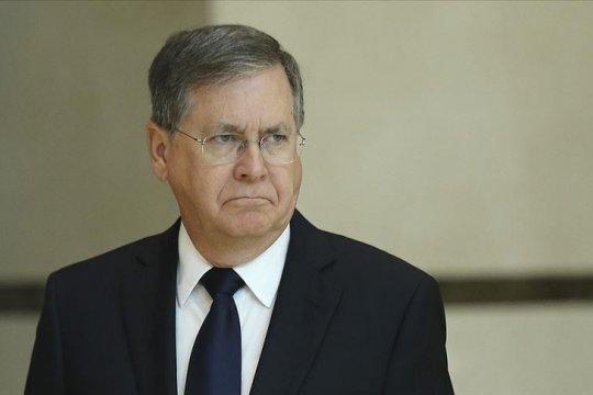 Посол США в Анкаре вызван в МИД Турции