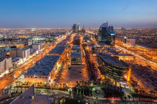 Король Саудовской Аравии назначил нового главу МИД страны