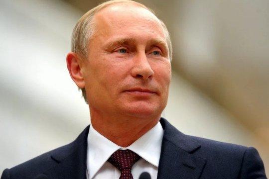 Путин подписал указ о ратификации Конвенции по Каспийскому морю