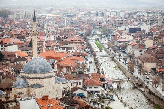 ЕС готовит решающий саммит по Косово
