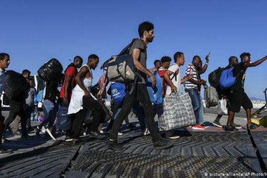 Глава МВД Германии предупредил о новом наплыве беженцев в Европу