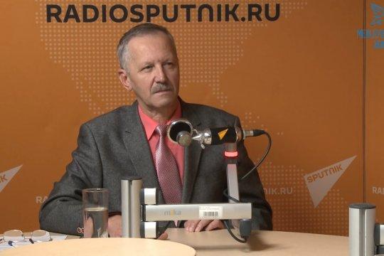 Юрий Рубцов: Современная молодежь «утопает» в историческом материале (часть 1)