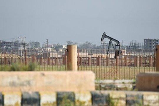 Нефтяные объекты в Сирии должны перейти под контроль Дамаска