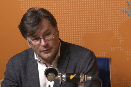 Алексей Мухин: стабильность становится объектом воздействия внешних сил, которые хотели бы ее деформировать (часть 1)